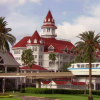 DVC Grand Floridian Point Charts
