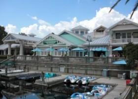 Disneys-Old-Key-West