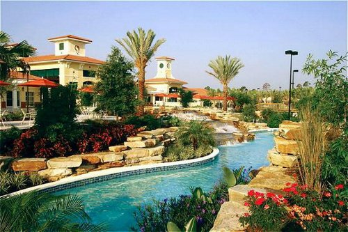 Orange Lake Resort A Timeshare Broker Inc