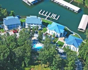 Vintage Landing Condominium Lake Ozark Mo A